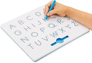 childrens magnetic letter board
