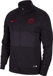 2019-20 PSG I96 Jacket - Black-Red M