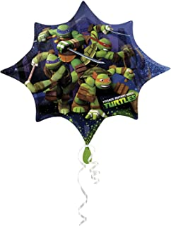 Anagram 35-inch/ 88cm Teenage Mutant Ninja Turtles SuperShape