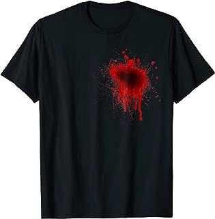 I am Fine Tshirt, Cool Funny I'm Fine Bloody T Shirt