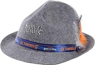 Samuel Adams Octoberfest Fedora Hat