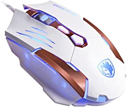 Best sades q6 mouse Reviews