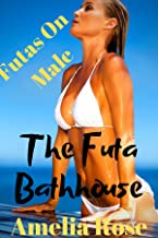 The Futa Bathhouse (Futa On Male, Threesome)