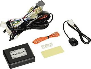 フジ電機 Bullcon バックカメラ接続ユニット 【スズキ】 全方位モニター用カメラパッケージ付車(3Dビュー機能付) AV-C51