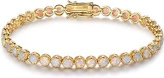 crown bracelet gold