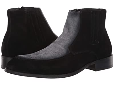 Carrucci Wynn (Black) Men