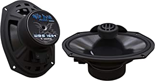 Wild Boar Audio WBS 1694 6