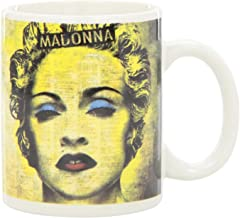 Rock Off 09357 - Taza, diseño Madonna Celebration