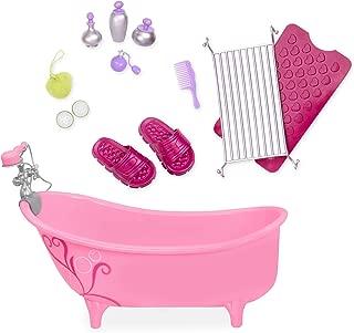 Our Generation Home Accessory - Bathtub