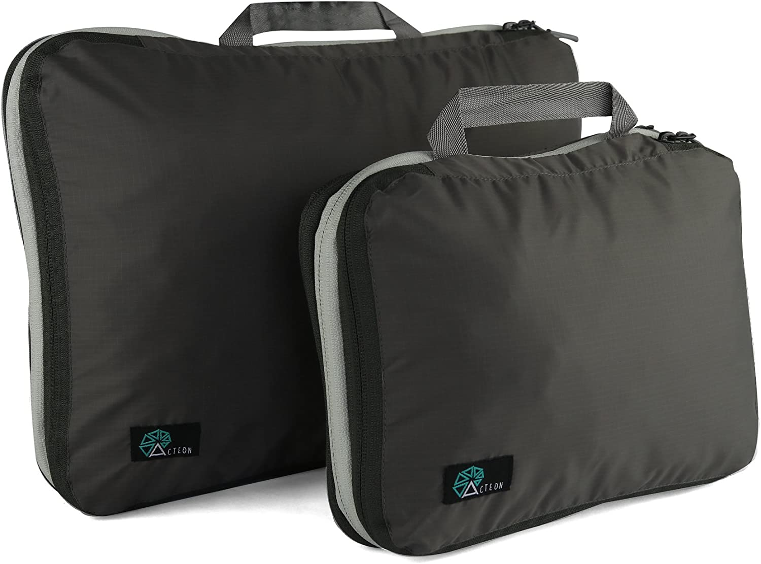 Max 87% OFF Acteon Compression Packing Cubes for Clean Travel Separate shop D -