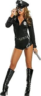 Best cop romper costume Reviews