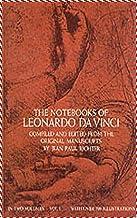 The Notebooks of Leonardo Da Vinci - Leonardo Da Vinci [Modern Library Collection Edition](annotated)