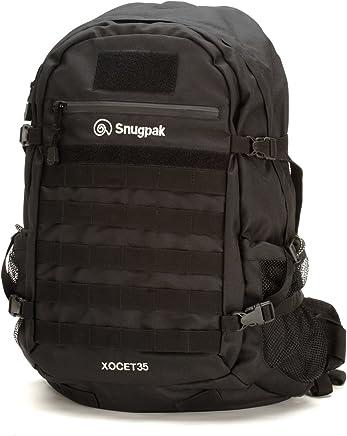 Snugpak Snugpak 35 Rucksack Tasche Tasche Tasche Rucksack schwarz XOCET B00E5JXTRI | New Style  20f0c7