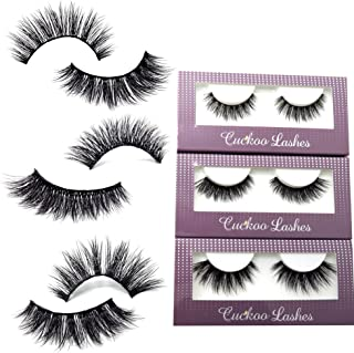 faux silk lashes