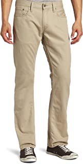 Men's 514 Straight Fit Pant
