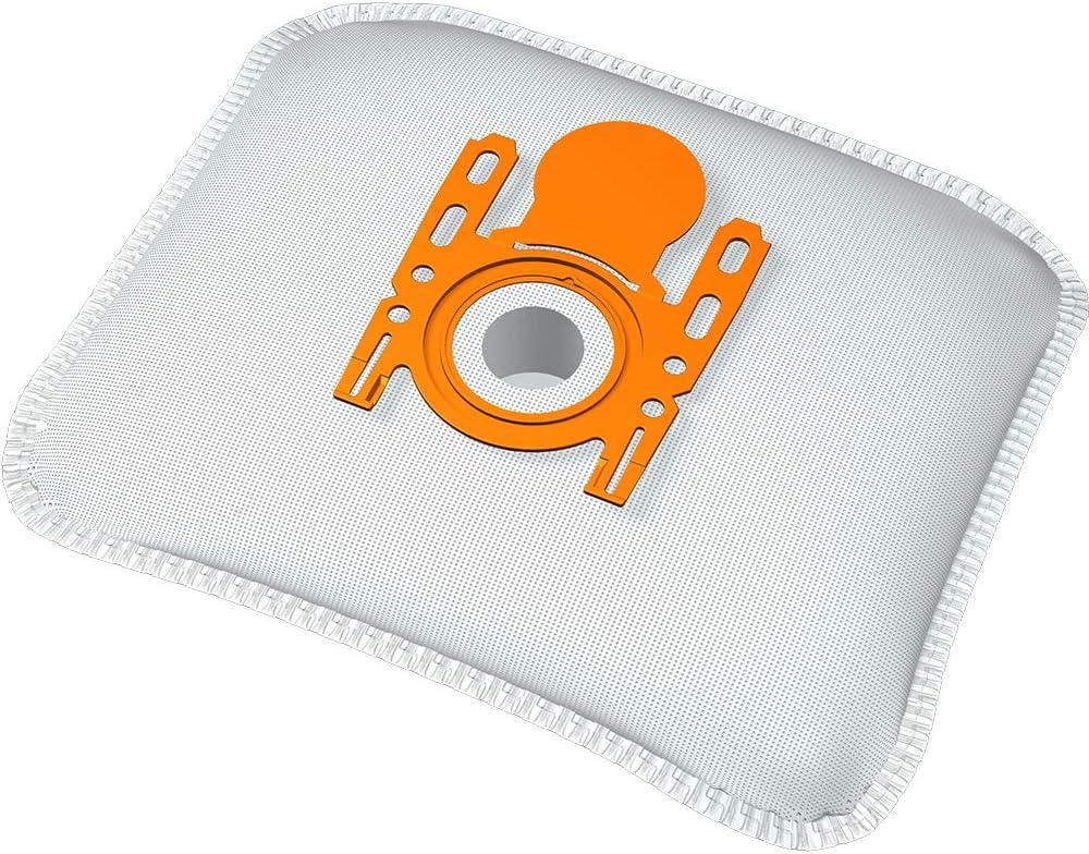 für Bosch BSGL 31800 20 Staubsaugerbeutel Staubbeutel-Profi SP6 geeig
