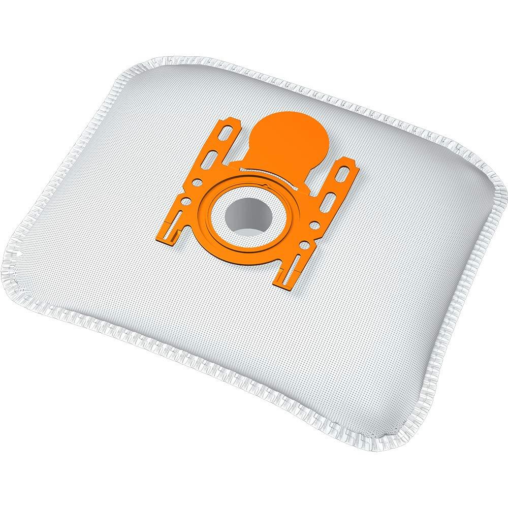10 Bolsa de aspiradora como Alternativa para Bosch BBZ41FGALL – Type G All (nº 17000940), geeigneter Bolsa para el Polvo BS 216 M con Cierre Higiene, Bolsa con Filtro: Amazon.es: Electrónica