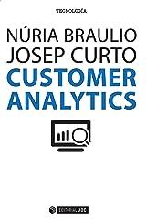Customer analytics (Manuales) (Spanish Edition) Kindle Edition