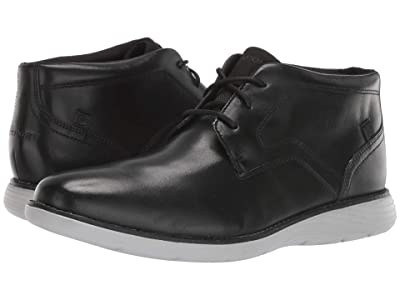 Rockport Garett Chukka (Black) Men