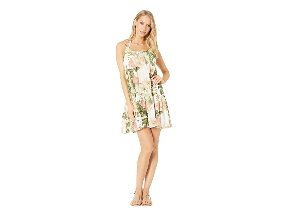 Rip Curl Hanalei Bay Cover Up (White) Women