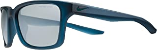 Nike Unisex Square Plastic Sunglasses
