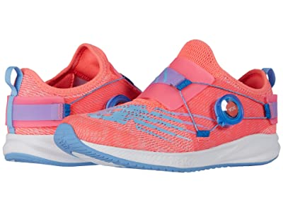 New Balance Kids FuelCore Reveal (Big Kid) (Tahitian Pink/Cherry Blossom) Girls Shoes