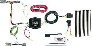 Hopkins 43745 Plug-In Simple Vehicle Wiring Kit