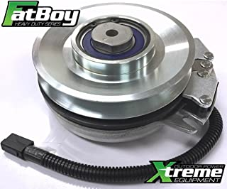 Xtreme Outdoor Power Equipment X0325 Replaces Warner 5218-91 PTO Blade Clutch - Heavy Duty Fatboy Series -OEM Upgrade
