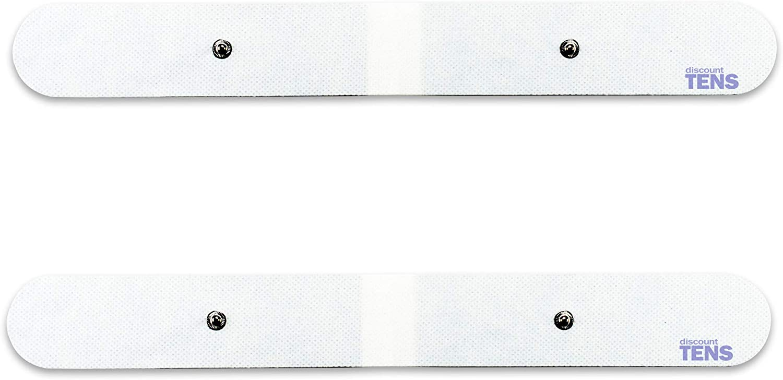 TENS Gorgeous Electrodes Luxury 2 Premium Quality 13 1.5 x Lumb inch Lower