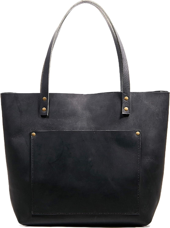 Mens bag,Handmade Leather Bag,Shoulder Tote Bags,genuine leather handbags for women,Full Grain Leather,Top Handle 001