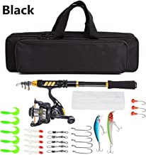 Best shakespeare fishing rods india Reviews