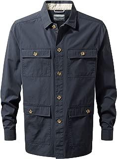 Men's NosiDefence Bridport Shirt Jacket