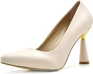 Gedikpasha Kadın Kadeh Topuklu Stiletto Ayakkabı