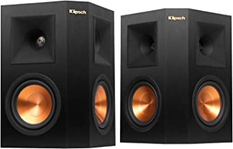 Klipsch RP-250S Reference Premiere Surround Speakers (Ebony Pair)