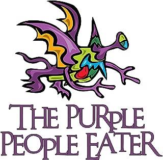 Best big purple people eater Reviews
