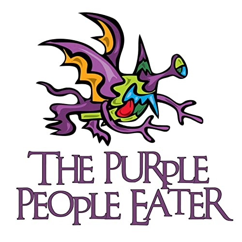 The Purple People Eater (Rerecorded)