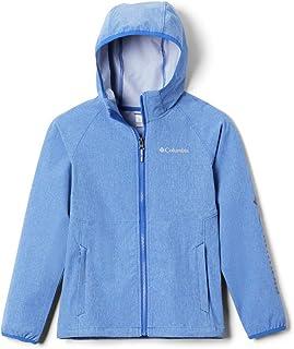 Columbia Boy's Rocky Range Softshell Jacket Boys Softshell Jacket