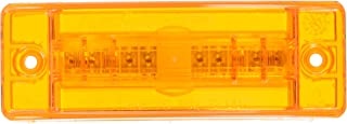 Grote 54003 SuperNova Sealed Turtleback II LED Clearance Marker Light