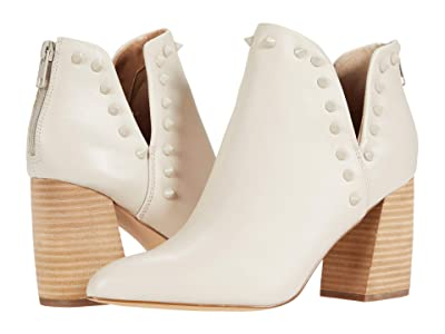 Steve Madden Glow Bootie (Bone Leather) Women