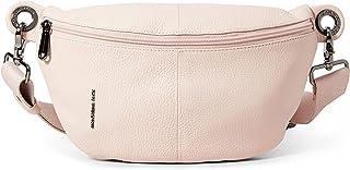 Mandarina Duck Damen Mellow Leather Bum Bag Kuriertasche, 10x16x30 Centimeters (W x H x L)