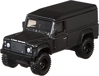 Hot Wheels Land Rover Defender 110 Panel