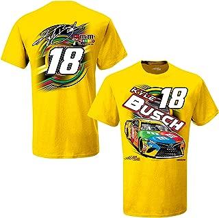 Best kyle busch t shirts Reviews