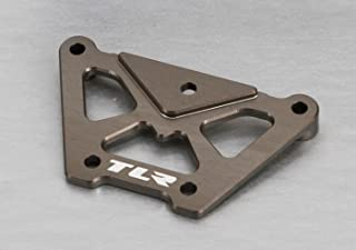 Team Losi Racing Front Top Brace, Aluminum: SCTE, TLR331008