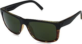 Electric Visual Swingarm XL Darkside Tortoise/OHM Grey Sunglasses