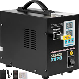 Best diy battery spot welder Reviews