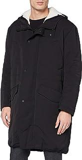 HUGO Men's Maks1841 Suit Jacket