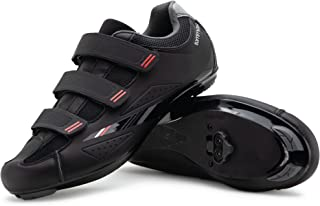 Strada 100 Dual Cleat Compatible Road Bike, Touring,...