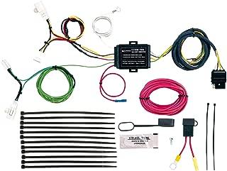 Hopkins 41854 Plug-In Simple Vehicle Wiring Kit
