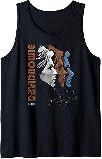 David Bowie - Low Débardeur