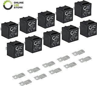 Best mini iso relay socket Reviews